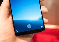 Apple vorrebbe riportare il Touch ID su iPhone per riconquistare i suoi clienti