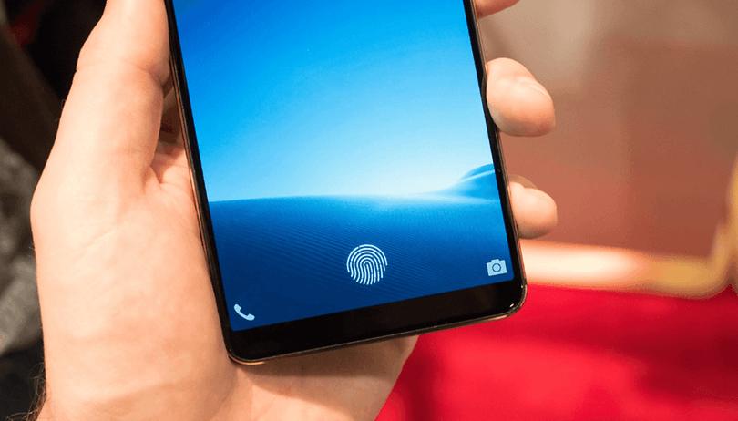 Qualcomm revela sensor de digitais 50% mais rápido