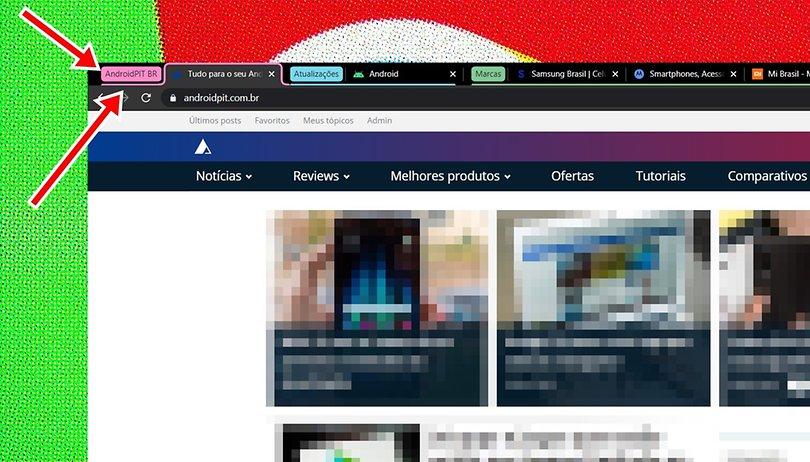 Chegou! Chrome para PC é atualizado com uma função super útil