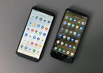 Motorola Moto G7: Für jeden Notch-Liebhaber was dabei