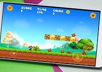 5 giochi classici (+1) da installare sul vostro smartphone Android