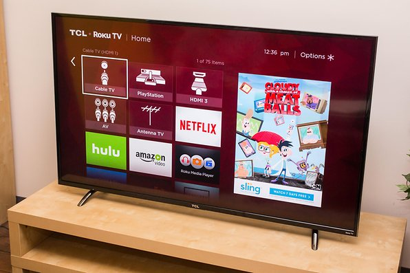 Darum Kaufe Ich Mir So Bald Kein Smart Tv Androidpit