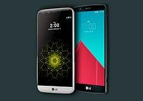 LG G5 vs LG G4: Será que vai valer a pena trocar?
