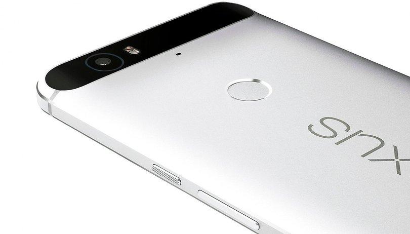 Cinque validi motivi per amare il Nexus 6P