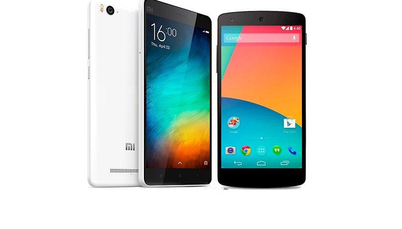 Xiaomi Mi 4i vs. Nexus 5: o veterano contra o novato intermediário
