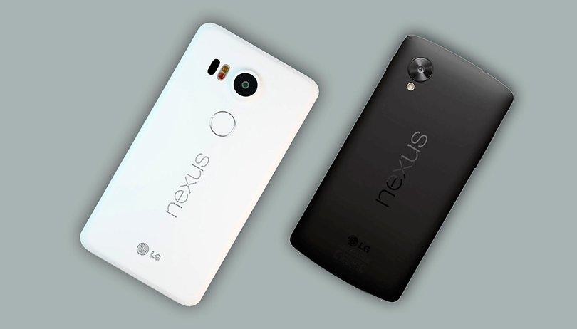 Solo 16GB di memoria interna per il Nexus 5X: Google è forse impazzito?
