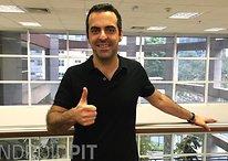A mente brasileira por trás da Xiaomi: um bate-papo com Hugo Barra