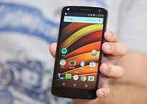 Test du Moto X Force : le smartphone à l'écran incassable mérite t-il votre attention ?