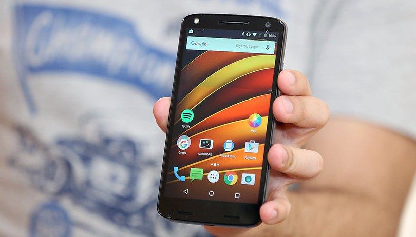 Motorola Moto X Force recensione: l'innovazione che aspettavamo tutti da tempo!