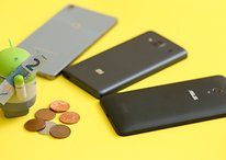 Três smartphones para comprar na Black Friday por menos de R$ 500