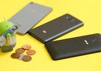 3 smartphones injustamente infravalorados