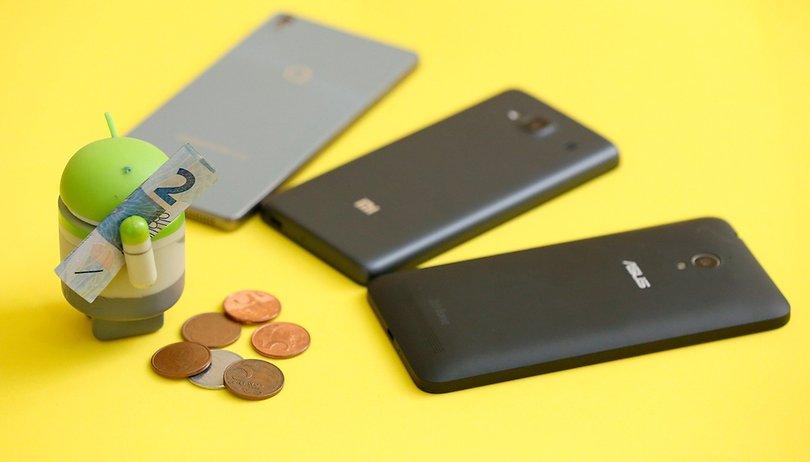 Os smartphones estão caros. Eis o que você pode fazer sobre isso!