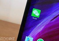 5 motivos para você experimentar o WeChat