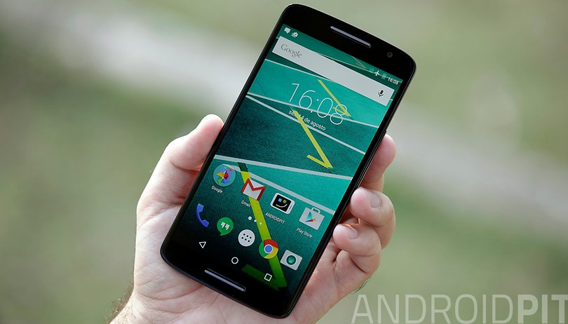 Moto X Play: Android 6.0 Marshmallow raggiunge i dispositivi italiani