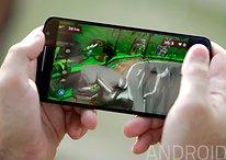 Os melhores jogos arcade para Android