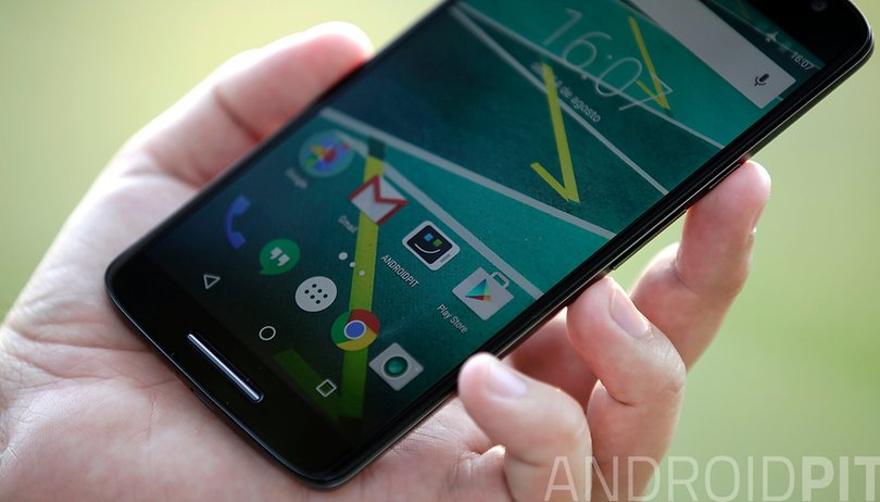 Moto X Play to be sold in India from September 14