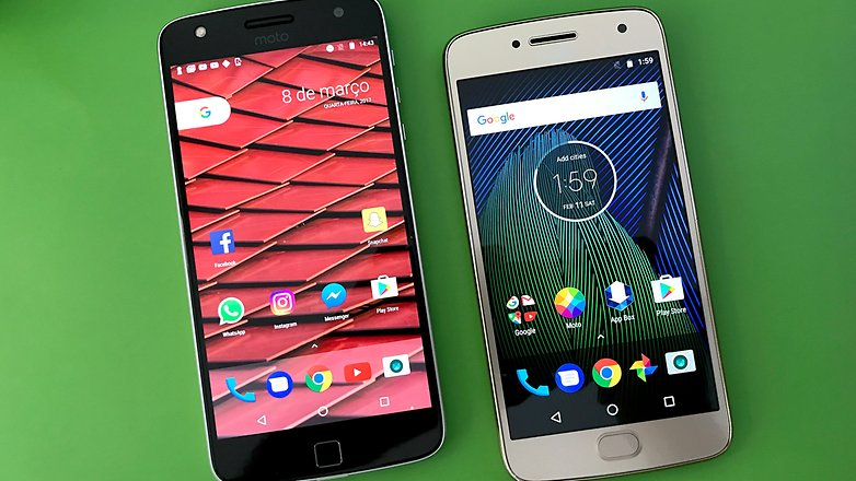 Moto Z Play - XDA Developers