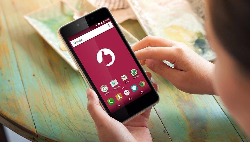 Positivo traz o Android Marshmallow para dispositivos de entrada