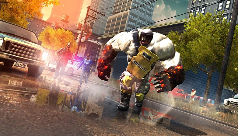 unkilled zombie shooter featured