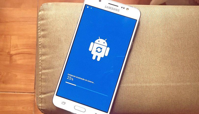5 dicas para atualizar seu Android sem dor de cabeça