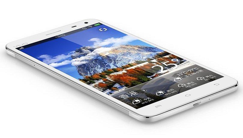 Este smartphone chinês deixou o iPhone 6S comendo poeira!