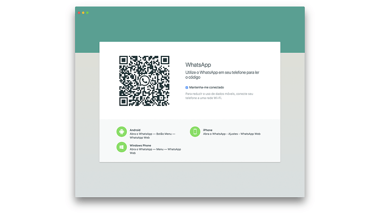 whatsappweb qr code tips