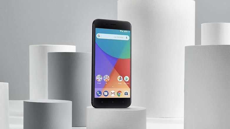 xiaomi mi a1 android one header