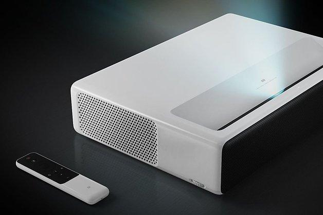 Mijia Laser Projector 4K