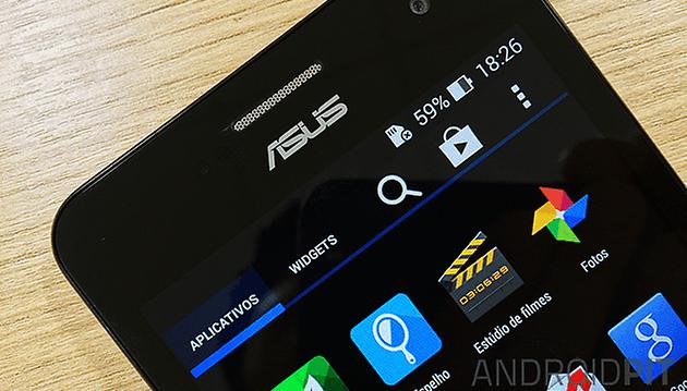 Asus Zenfone 5 - Interesante terminal con buena realación calidad/precio