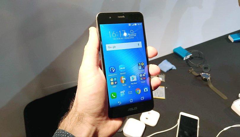 Asus lançará versão do Zenfone 3 Max com 5,5 polegadas por R$1.199,00