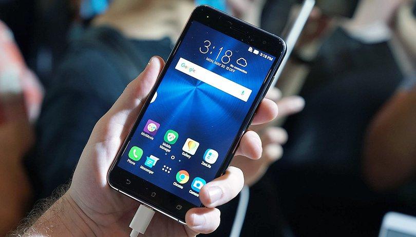 Seria o Zenfone 3 o grande rival dos Moto G4 Plus e LG G5 SE?