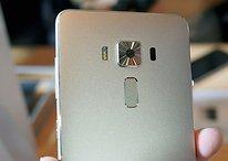 O Zenfone 3 Deluxe pode bater o Galaxy S7 e o Mi 5 entre os topos de linha?