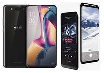 Zenfone 6 deve vir com carregamento rápido de 18W