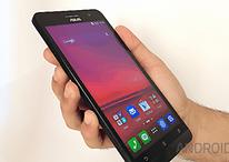 ASUS Zenfone 6 - Un phablet a precio económico