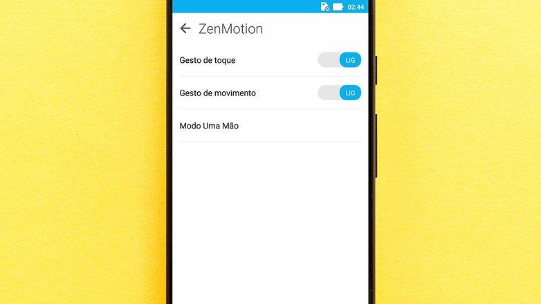 zenmotion
