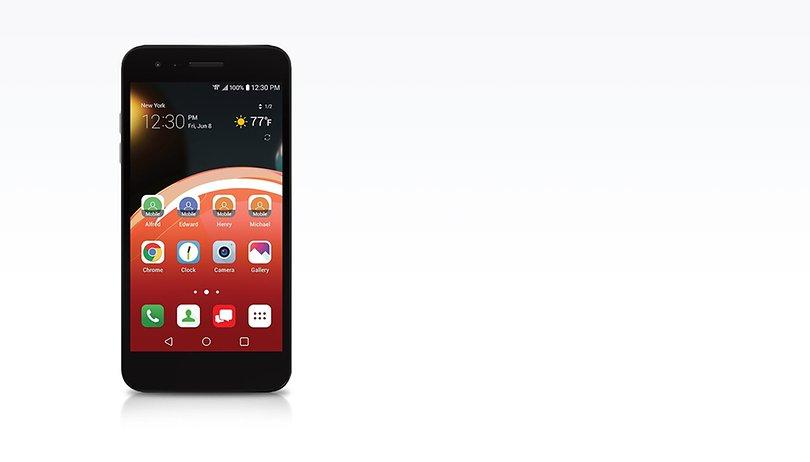 Este smartphone é a prova de que a LG ainda sabe fazer um bom modelo de entrada