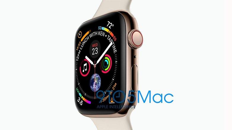 apple watch 4 9to5mac