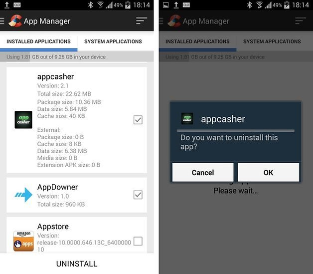 ccleaner apps