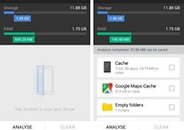 How to free up storage space on the Moto X (2013)