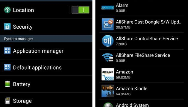 Which system apps can be disabled on Android?   AndroidPIT