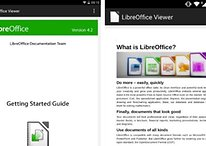 LibreOffice Viewer beta hits Google Play ready to take on Microsoft Office Mobile