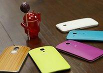 """Instalar o Android Lollipop no Moto X 2014 pode """"brickar"""" o aparelho"""