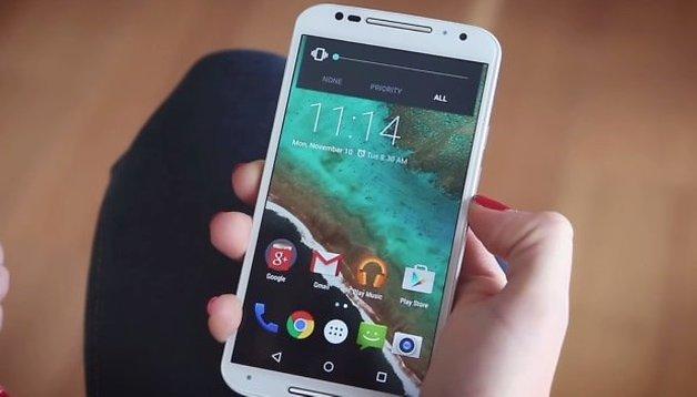 Como ativar o modo silencioso no Android 5.0 Lollipop