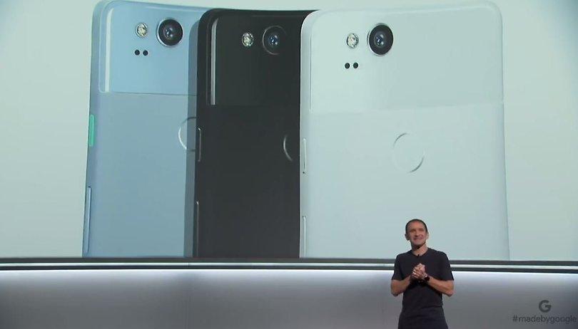 Google Pixel 2, Home Mini, Pixelbook : tout ce que vous devez retenir !