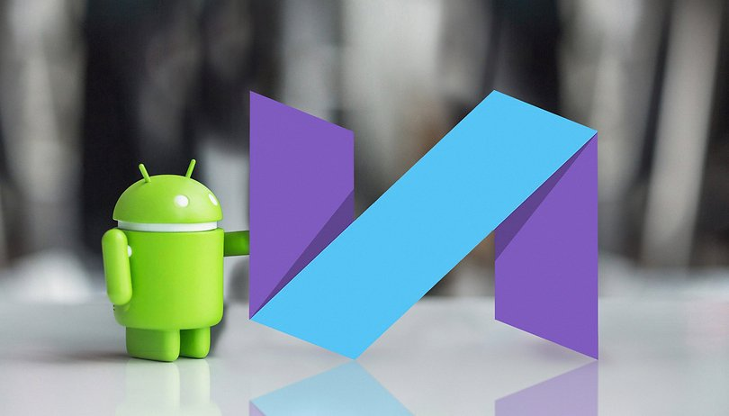 Funciones de Android Nougat con las que iOS solo puede soñar