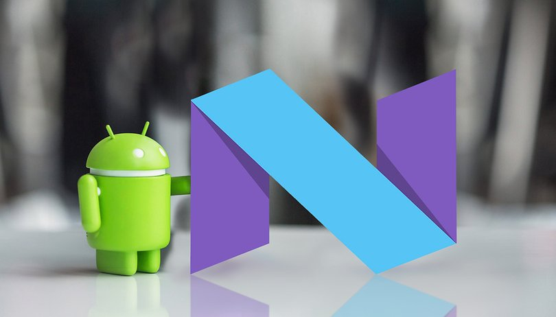 Disponibile la Developer Preview 5 di Android 7.0 Nougat!