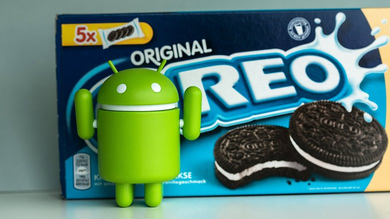 AndroidPIT android O Oreo 2052