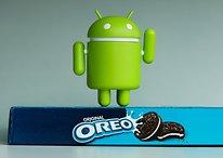 Por que as versões do Android têm nomes de doces?