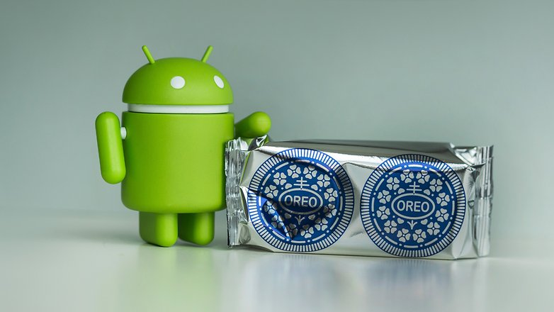 AndroidPIT android O Oreo 2058