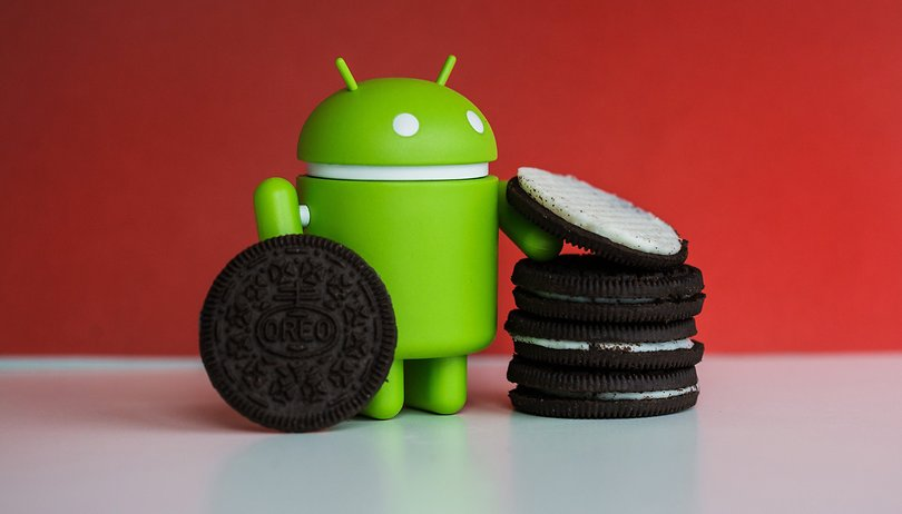 Numbers show small debut for Oreo, growth for Nougat